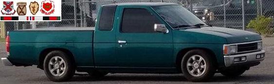 1995 Hardbody Radio Wiring Infamous Nissan Hardbody Frontier Forums